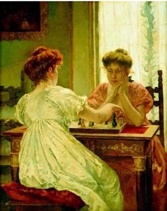 échecs tableau (3)