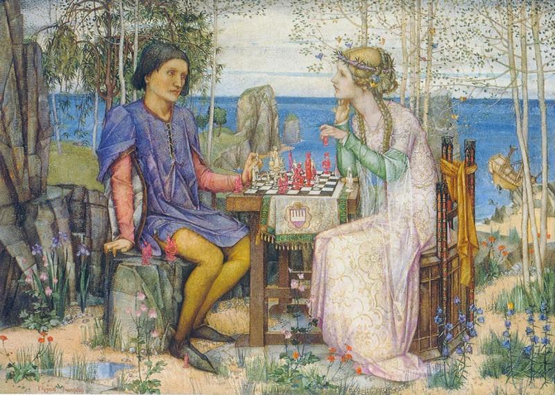 échecs tableau (40)