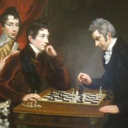 échecs tableaux (10)