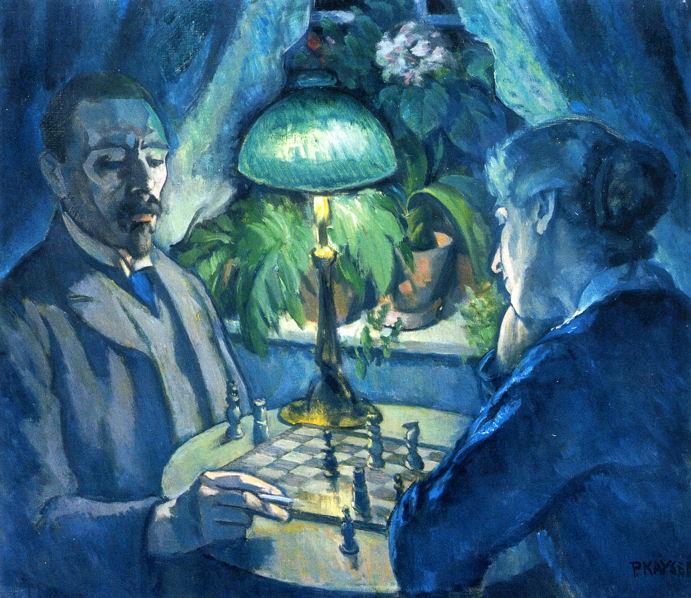 échecs tableaux (15)