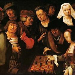 échecs tableaux (36)