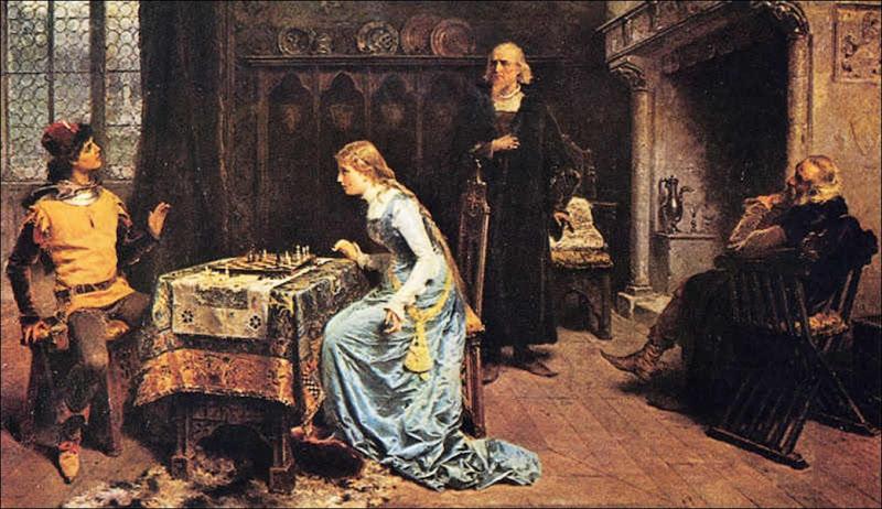 échecs tableaux (38)