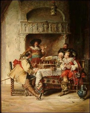 échecs tableaux (44)