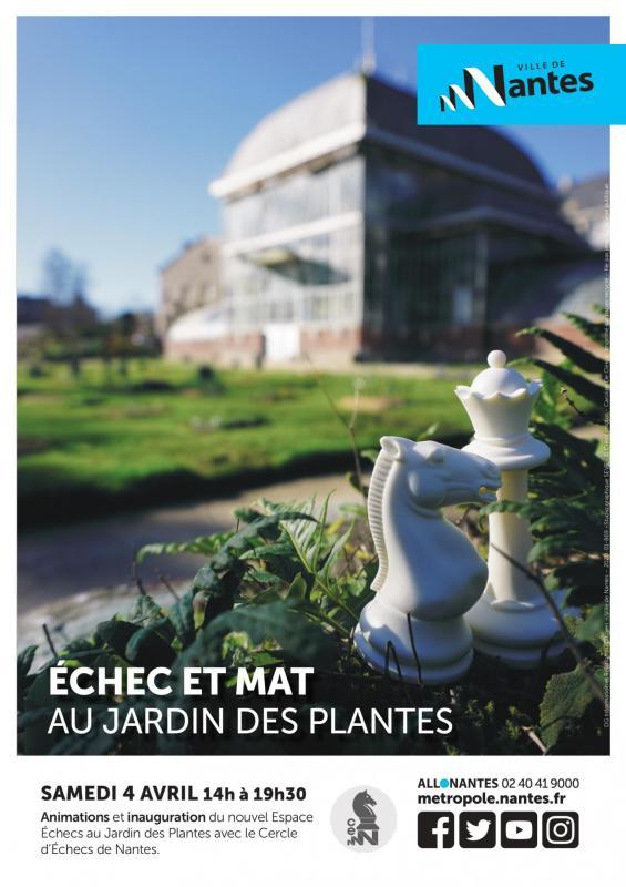 1 affiche echec et mat au jardin des plantes page 0001