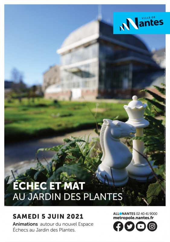 2021 flyer a5 echec et mat au jardin des plantes 1